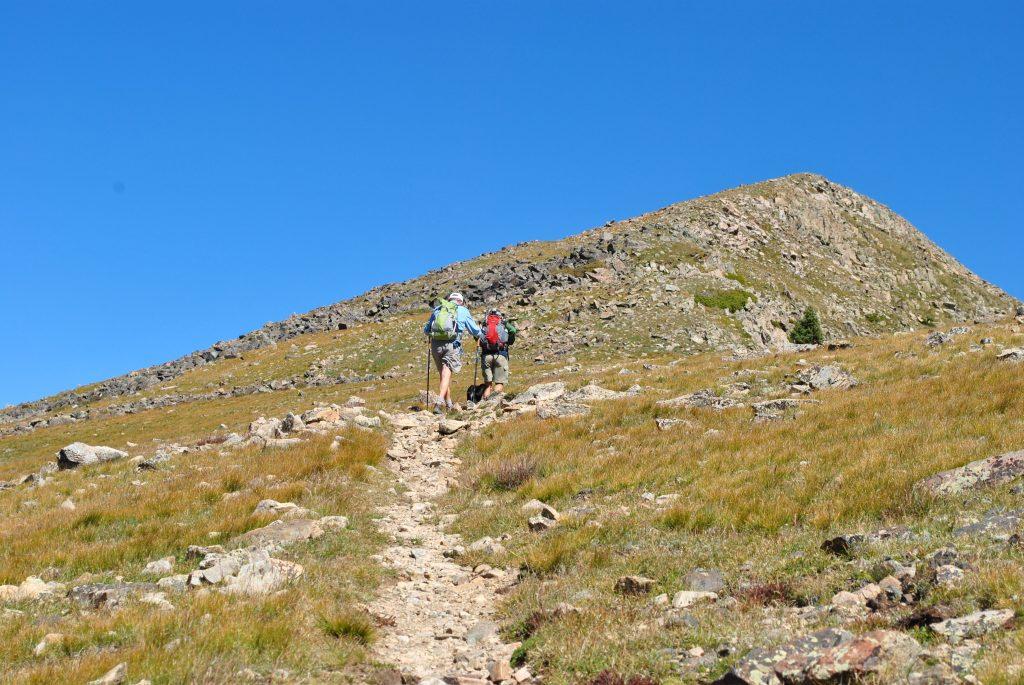 Wilderness.net - Wilderness Areas in Colorado