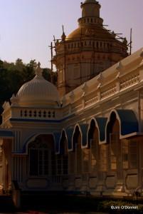 DSC 0205 1 e1325738718989 Sri Manguesh Temple