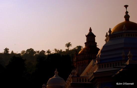 Goa Temple Manguesh