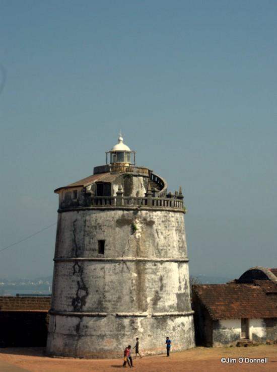 DSC 0288 e1337023609715 Fort Aguada India