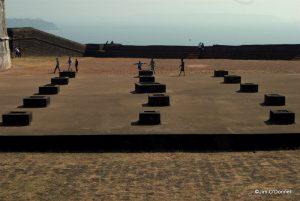 DSC 0299 300x201 Fort Aguada India