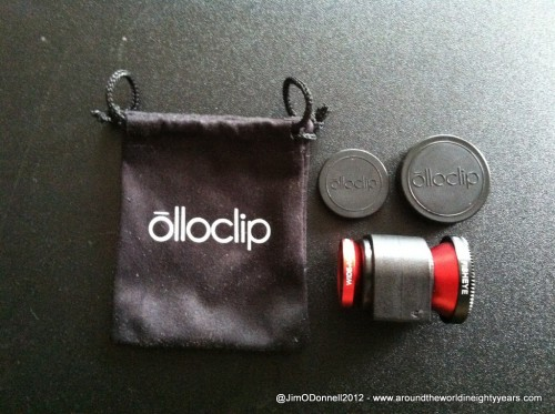 1 IMG 4503 e1343787366410 Travelers Product Review: OlloClip 3 in One Lens for iPhone 4 and 4s