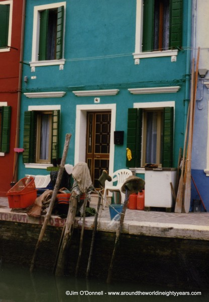 Burano e1355427965462 Losing My Venetian Codega
