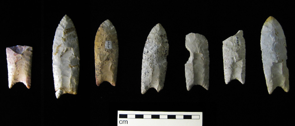 Clovis Rummells Maske 1024x439 That DNA Clovis Story?  It Doesn't Mean What They Say It Means