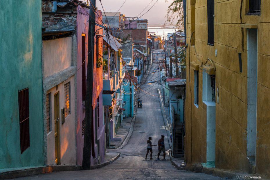 travel in cuba