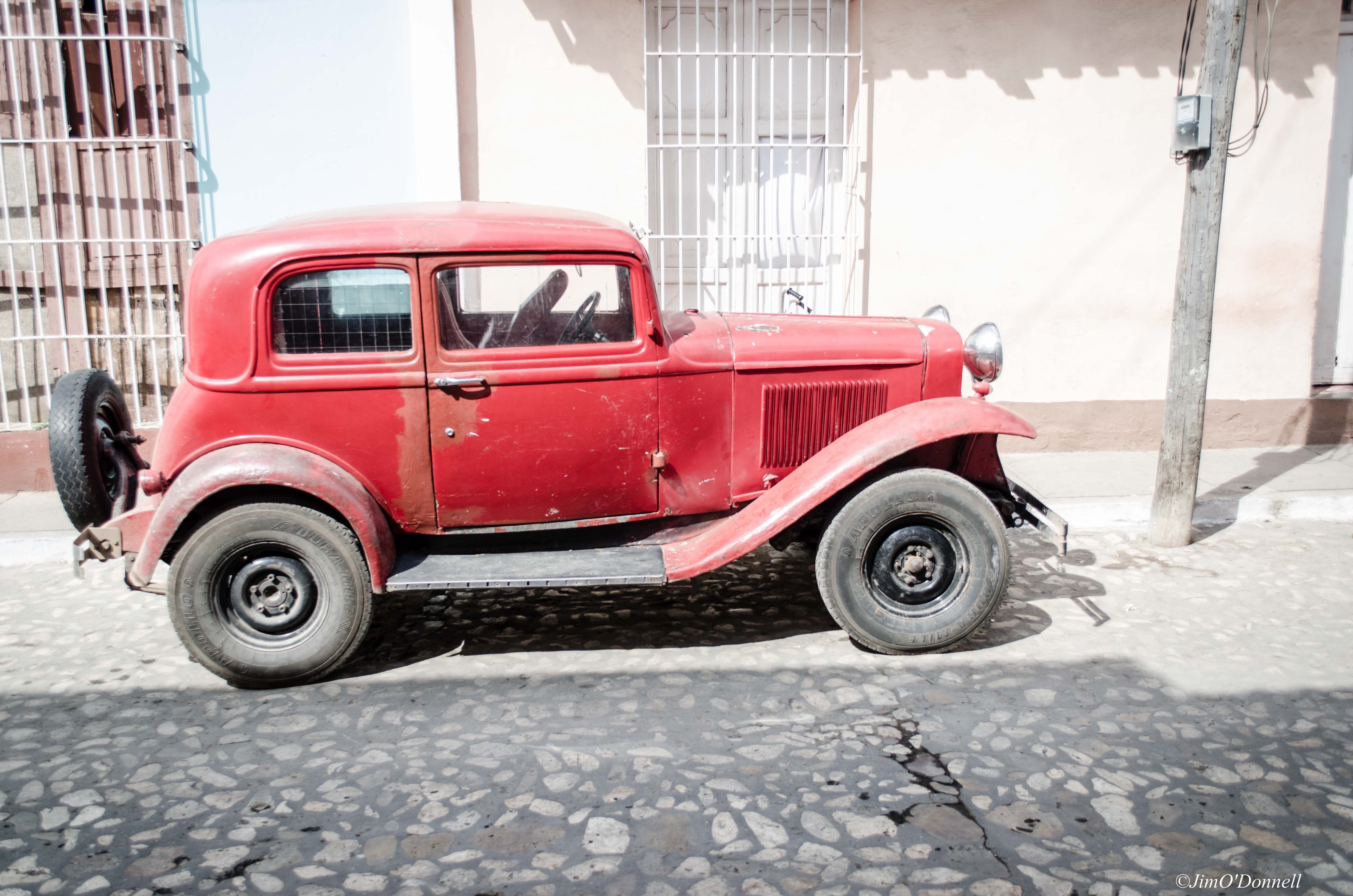 Can YOU Name These Old Cars in Cuba? - Photos of the Classic, Beat ...